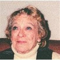 Doris E. Policella