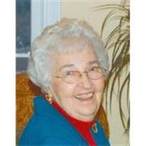 Ruth M. Bowlby