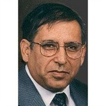 Rodolfo A. Urbina