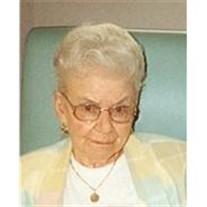 Ruth M. O'Carroll