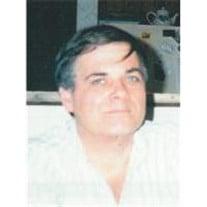 """Richard """"Ricky"""" M. Fielding"""