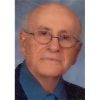 Joseph D. Spatola