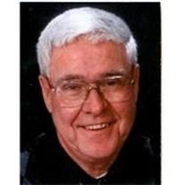 Reverend Mr. Gerard Gagne