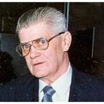 Thomas R. Waldron