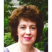 Mary C. (Gibney) Courteau