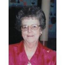 Lucille A. Berube