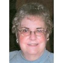 Jeannette R. Peters