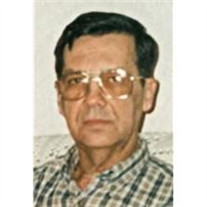 Andres A. Hernandez