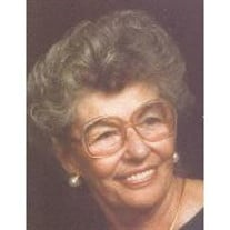 Theresa M. Wills