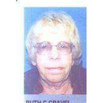 """Ruth C. """"Nonie"""" Gravel"""