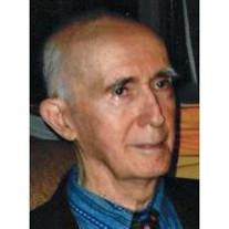 Ernest G. Mack
