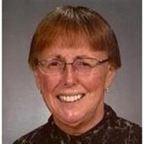 Joyce M. Perrault