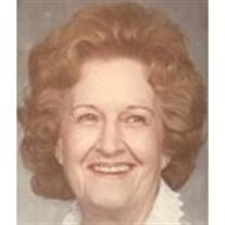 "Ruth M. ""Nana Ruth"" Bannister"