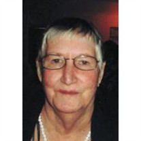 Marie A. (Nutter) Higgins