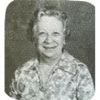 Gladys V. Fouquart