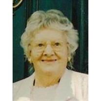 Virginia A. Brodette