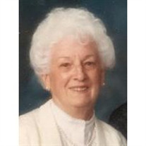 Doris P. Morache
