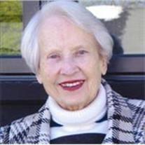 Mary Hellert Dow