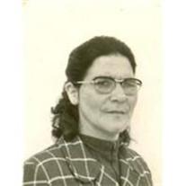 Maria DoCarmo Fontes