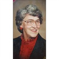 Muriel I. Flaherty