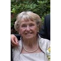 Mary Osgood