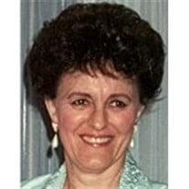 Dorothy G. McIntosh