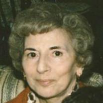 Rose A. (Bonfiglio) Miele