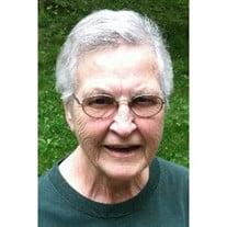 Ann Cathrine (Byrne) Caulfield
