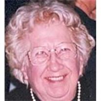 Doris E. Welch