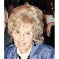 Cecile A. Gaudes
