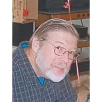 Alan R. Mottolo