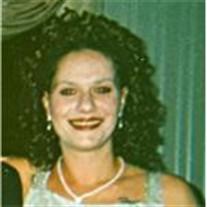 Penny L. Burnham-Gilbert