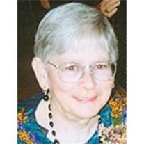 Ann B. Garrity