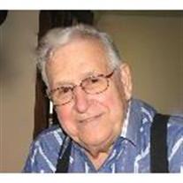 Alfred R. Hamel