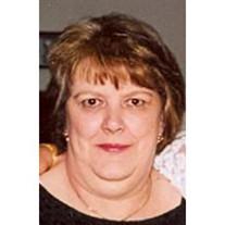 """Charlene """"Fredericks"""" Roeger"""