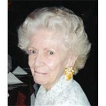 Gloria Ann O'Brien