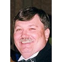 Richard B. Leavitt