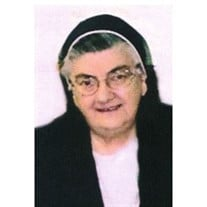 Sr. Therese Roy