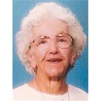 Delia M. Bouchard