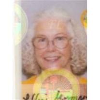 Lillian M. Gorman