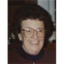 Anne Marie Poole