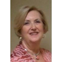 Mary T Kivell