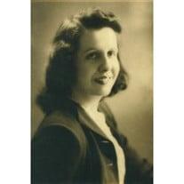 Katherine A. (White) Hart