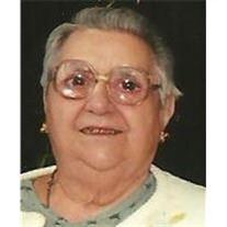 Eva M. (Levesque) Lemay