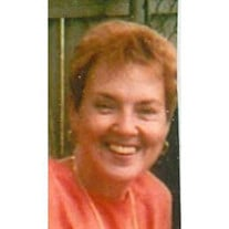 Lorraine M. (Chaisson) Peters