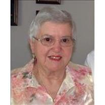 Janet M. Chabot