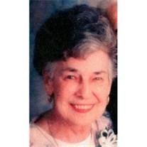 Cecile M. Phillips