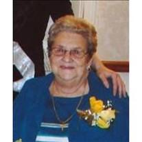 Doris C. Heafey