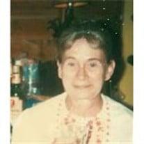 Dorothy M. Halloran