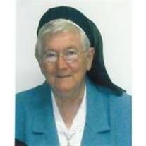 Sr. Anne O'Shea